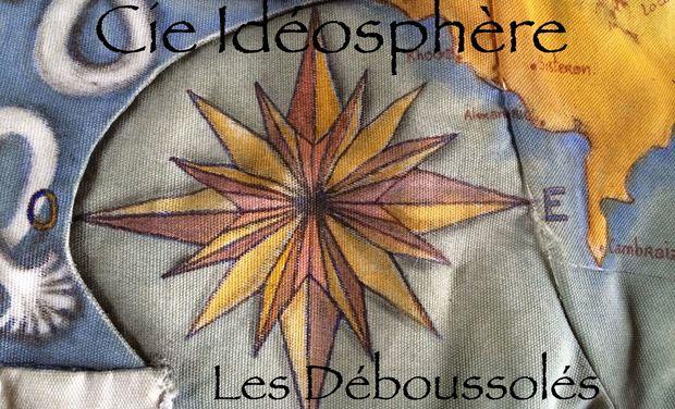 Project visual Les Déboussolés