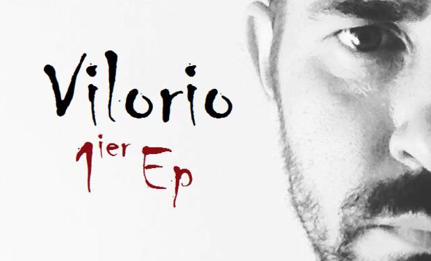 Project visual VILORIO 1EP