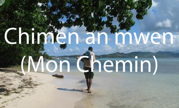 Visuel du projet Chimen an mwen (Mon chemin)
