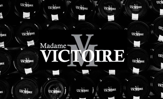 Project visual Madame Victoire