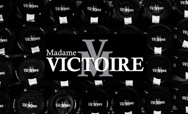 Visuel du projet Madame Victoire