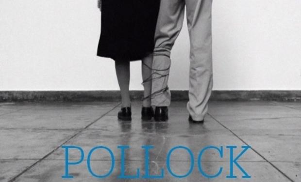 Visuel du projet Pollock