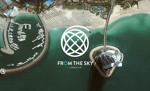 Visuel du projet From the sky