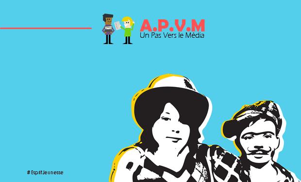 Visuel du projet Un Pas Vers le Média