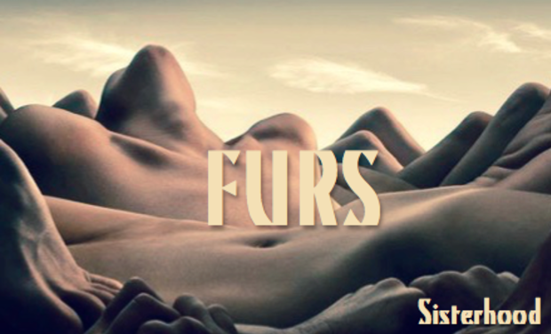 Visueel van project FURS - Sisterhood - 1er Album