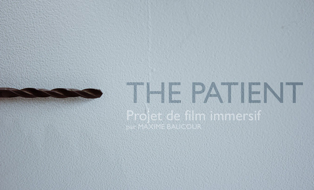 Project visual THE PATIENT