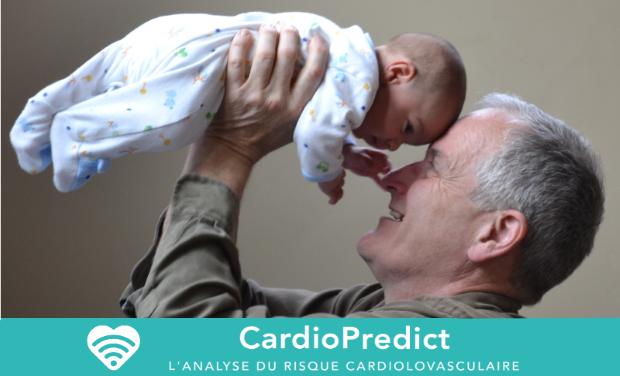 Visueel van project CardioPredict