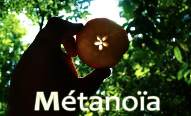 Visuel du projet Métanoïa