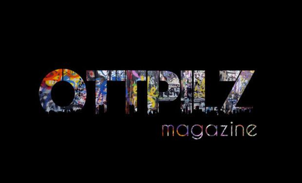 Visuel du projet Ottpilz Magazine