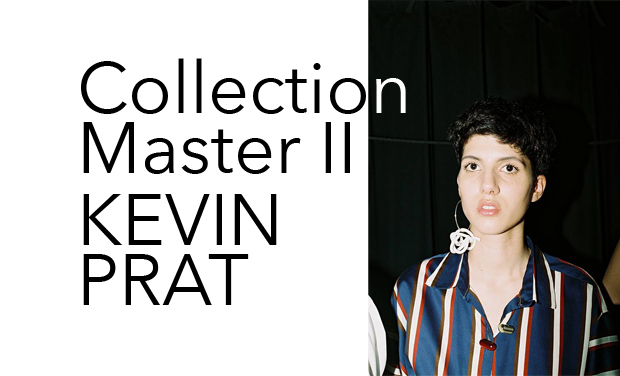 Visueel van project COLLECTION FINALE [The last One] - Kevin Prat Irien
