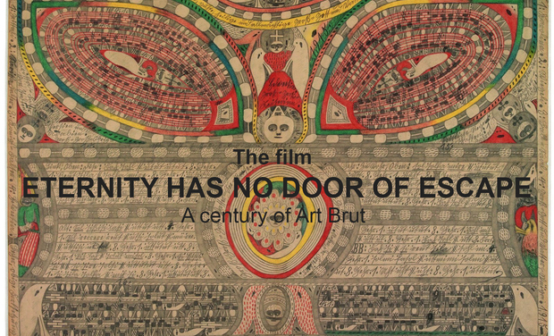 Visuel du projet Eternity Has No Door Of Escape