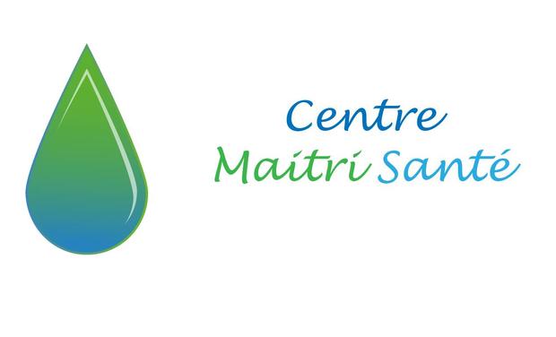 Visueel van project Maitri Santé, une vie nouvelle s'ouvre à vous.