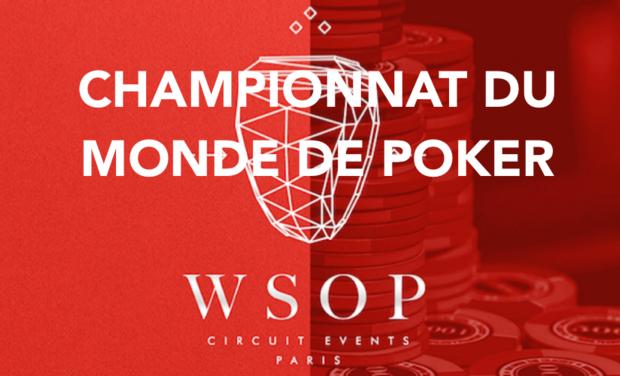 Visueel van project Championnat du monde de poker