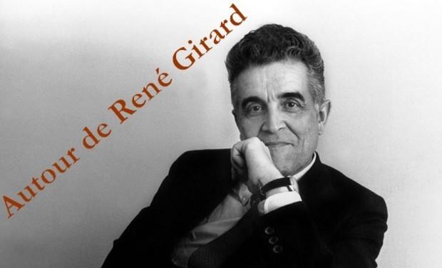 Visuel du projet Autour de René Girard
