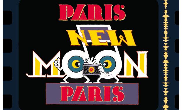Visuel du projet PARIS NEW MOON PARIS
