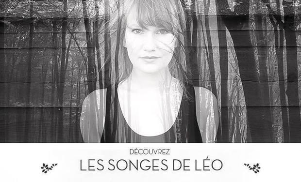 Visuel du projet Les songes de Léo