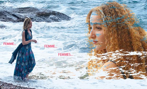 """Project visual court métrage - """"Femme, Femme, Femmes..."""""""