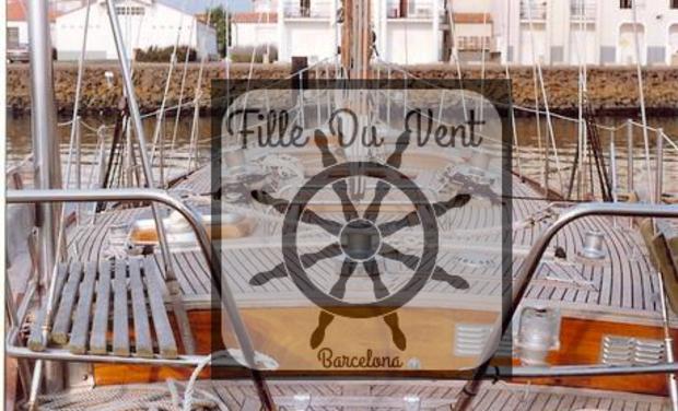 Visuel du projet Nuit insolite à bord d´un voilier de légende