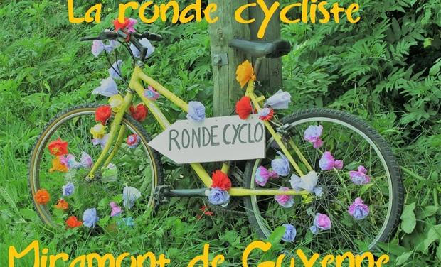 Visuel du projet La ronde cycliste de l'école Jean Moulin