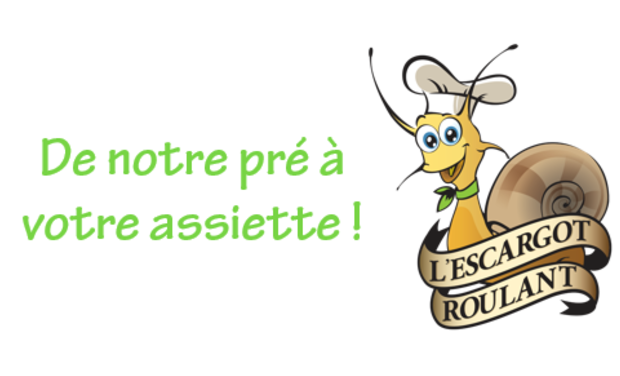 Project visual L'Escargot Roulant