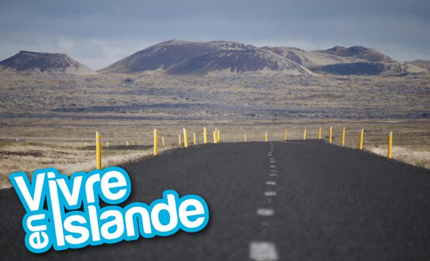Visuel du projet Vivre en Islande 2.0