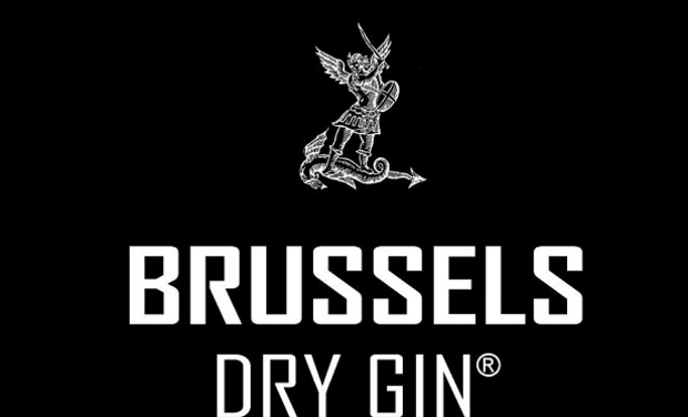 Project visual BRUSSELS DRY GIN