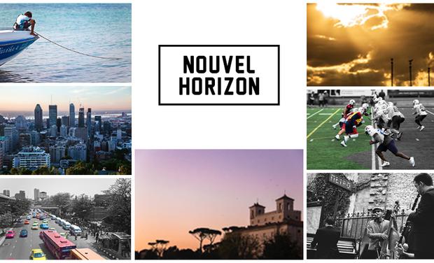 Visuel du projet Nouvel Horizon