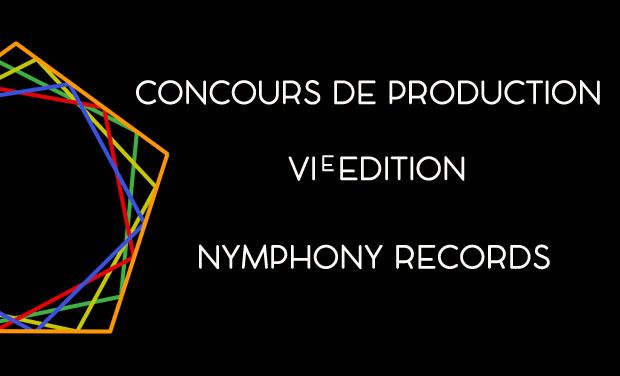 Compilation Nymphony Records - 6ème édition