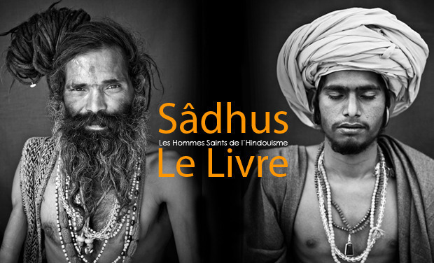 Project visual Sadhus