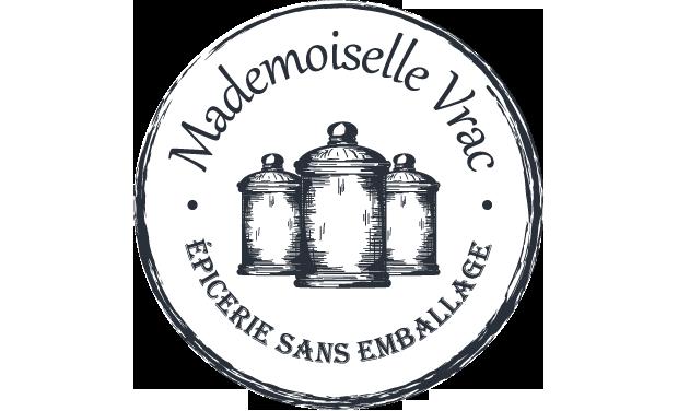 Visuel du projet Mademoiselle Vrac - 1ère épicerie sans emballage à Royan