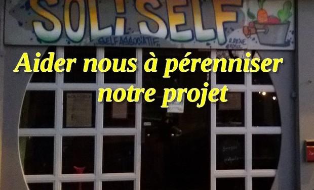 Visuel du projet Association Soli-Self