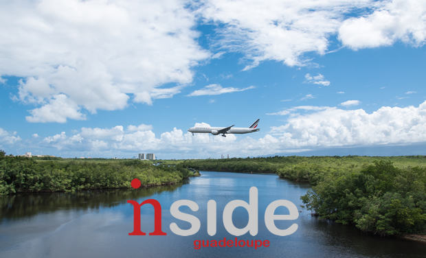 Visuel du projet Inside Guadeloupe