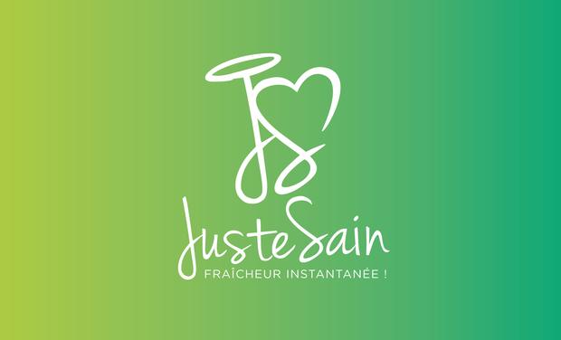 Visuel du projet JusteSain