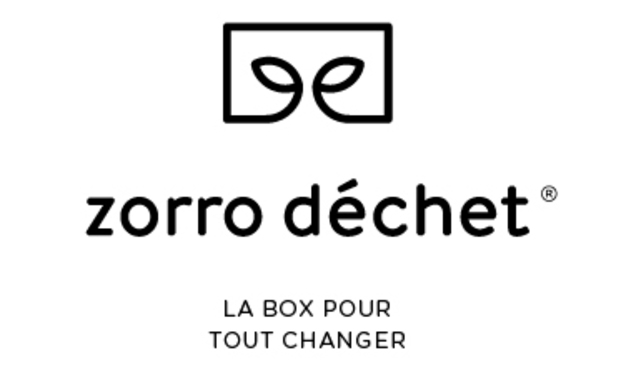 Visuel du projet Zorro Déchet - La box zéro déchet, 100 % action