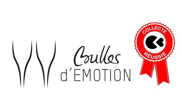 Visueel van project Bulles d'Émotion, Champagne Grand Cru & Création Française