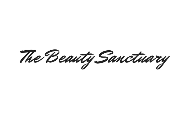 Visuel du projet The Beauty Sanctuary Cosmetics