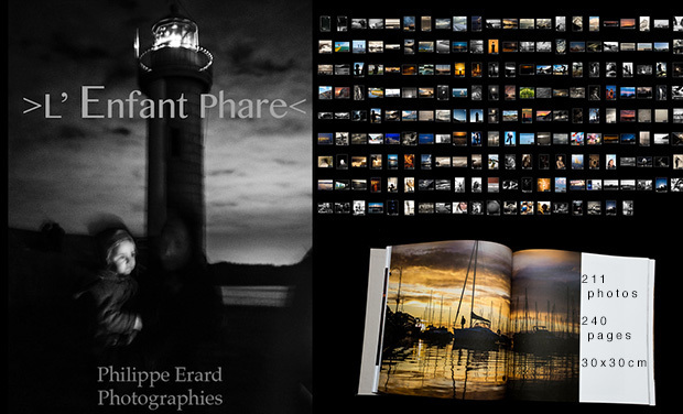 Project visual L'Enfant Phare