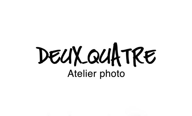 Visueel van project Ouverture de l'atelier photo Deux-Quatre