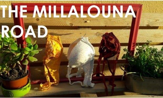 Visuel du projet The MillaLouna road, les mille lunes