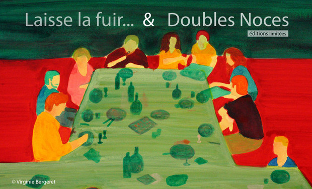 Visueel van project Laisse la fuir & Doubles Noces