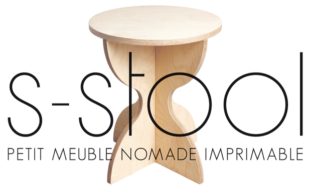 Project visual S-STOOL