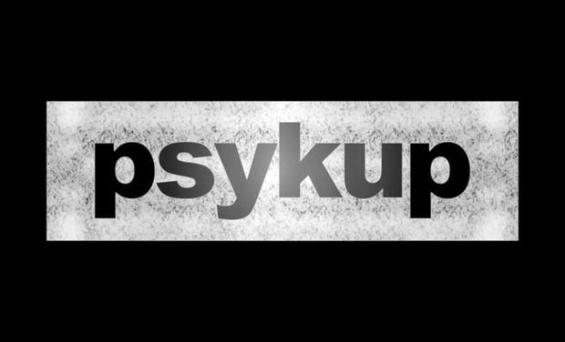 Visueel van project Précommande nouvel album Psykup