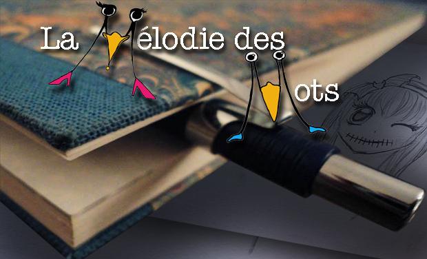 Project visual La Mélodie des Mots chez vous !