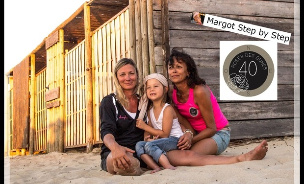 Visuel du projet Trophee Roses des Andes