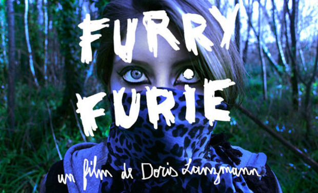 Project visual FURRY / FURIE
