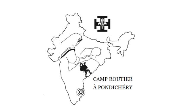 Visuel du projet Camp à Pondichéry