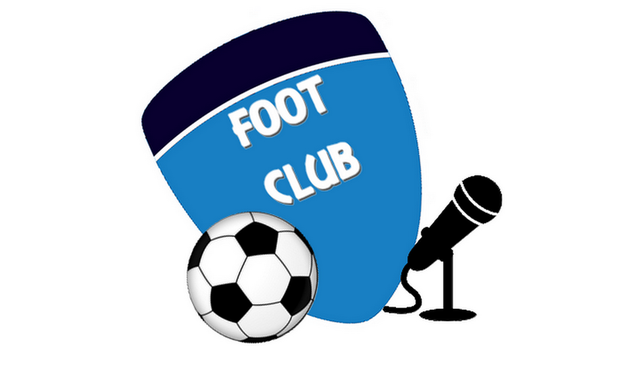 Visueel van project FOOT CLUB