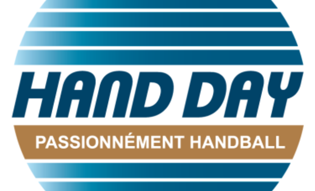 Visuel du projet Hand'Day Passionnément Handball