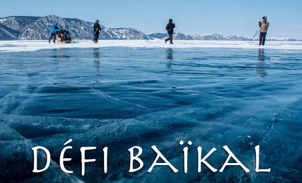 Défi Baikal - Une aventure au-delà du handicap