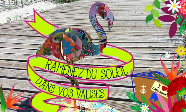 Visueel van project Ramenez du soleil dans vos valises...